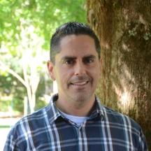Mark Chhabria